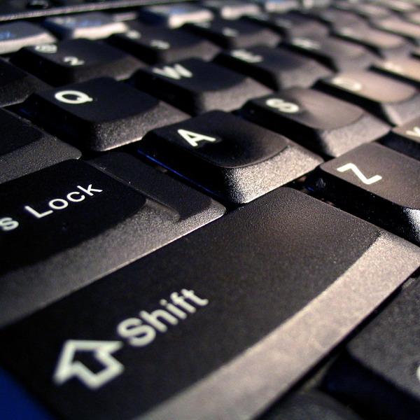 Keyboard by kinol