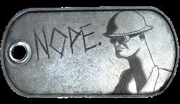 BF3 Tag: ''Nope'' by Skiifyy