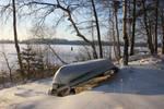 Cold Christmas day 5 by XIII-Kolmastoista