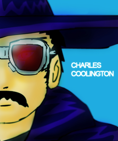 CHARLES-COOLINGTON's Profile Picture