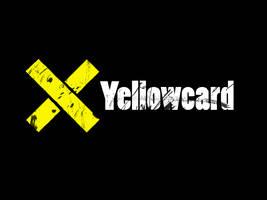 Yellowcard by freakynomis