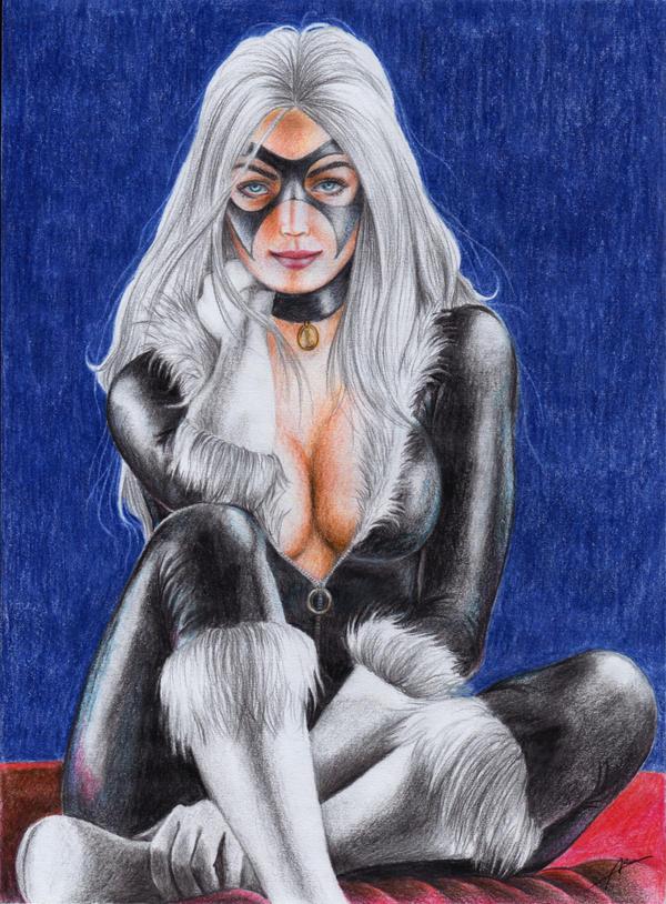BlackCat by Abremson