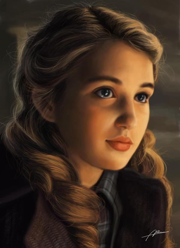 Liesel by Abremson