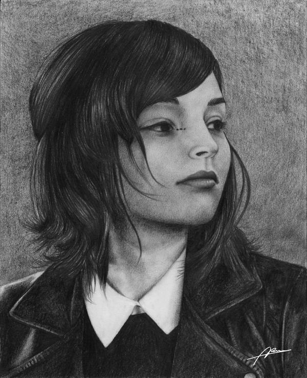 Lauren by Abremson
