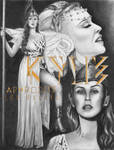Kylie - Aphrodite: Les Folies