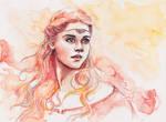 Clara of Sherwood