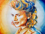 Agent Carter by MariaBruggeman