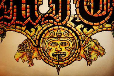 AZTEC Sun, EAGLE and JAGUAR