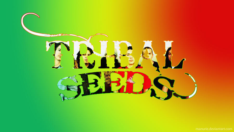 Tribal Seeds by manurie on DeviantArt