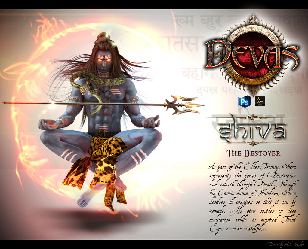 Lovely New Famous Shri Shiva HD Wallpapers for free download