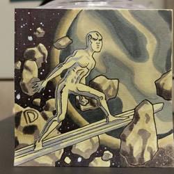 DSC_08-21-17: The Silver Surfer