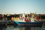 Torshavn harbour by kt-fotografie