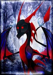 .: Nicky The Dragon :. - || Sanity ||