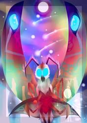 .: Mothra :. - || Godzilla King Of Monsters ||