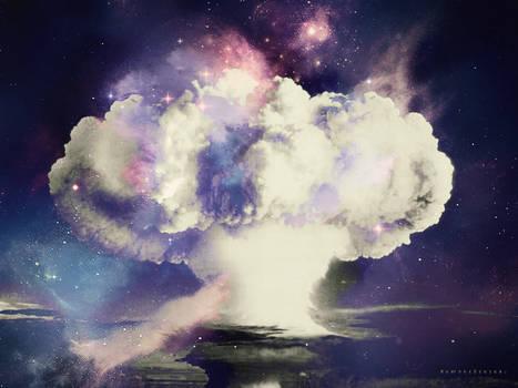 Atomic Universe Texture II