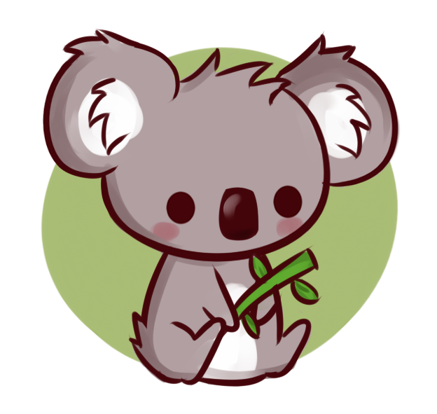 Koalaa By Pikabang On Deviantart