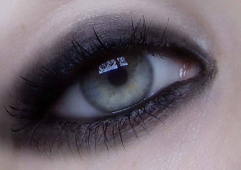 Eyes by ElectricRainx