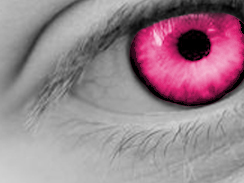 Think Pink by Eye-Fetish-Market