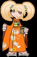 PSWG - Hiyoko by Terubabybozu