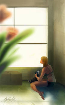 FMA: Flowers