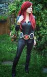 Black Widow - Comics Version