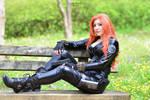 Black Widow - Cosplay