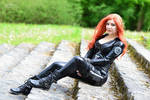 Black Widow - Cosplay