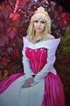 Aurora Cosplay - Disney by Dragunova-Cosplay