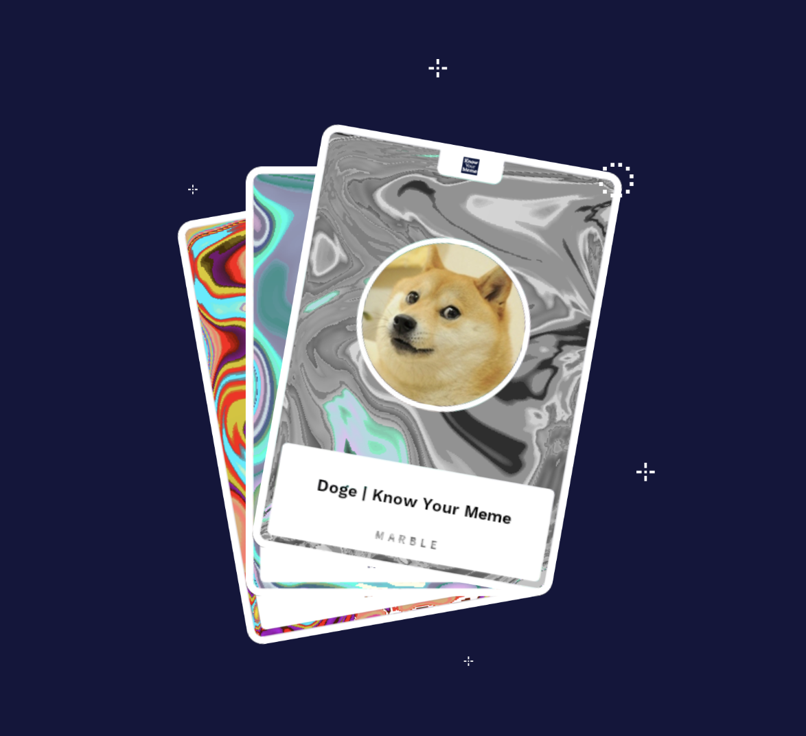 The MarbleCards Site