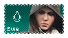 Evie Frye Stamp by connorbara