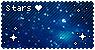 Stars Stamp