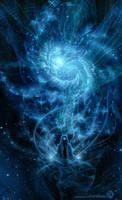 Meditation by anastasiyacemetery