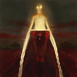 Monarchy by anastasiyacemetery
