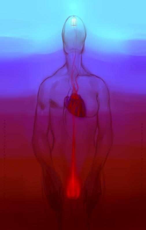Homo Sapiens by anastasiyacemetery