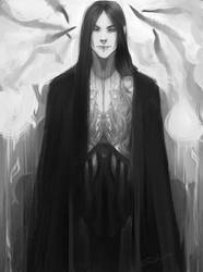 Melkor by anastasiyacemetery
