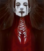 Melkor for online magazine by anastasiyacemetery