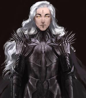 Sauron remake