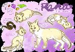 REF: Rana (Sona)
