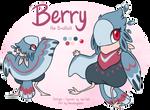 OC: Berry