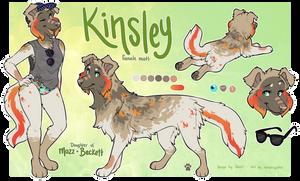 C: Kinsley