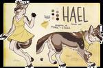 C: Hael