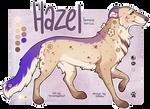 OC: Hazel
