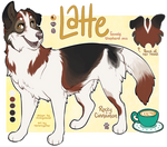 C: Latte