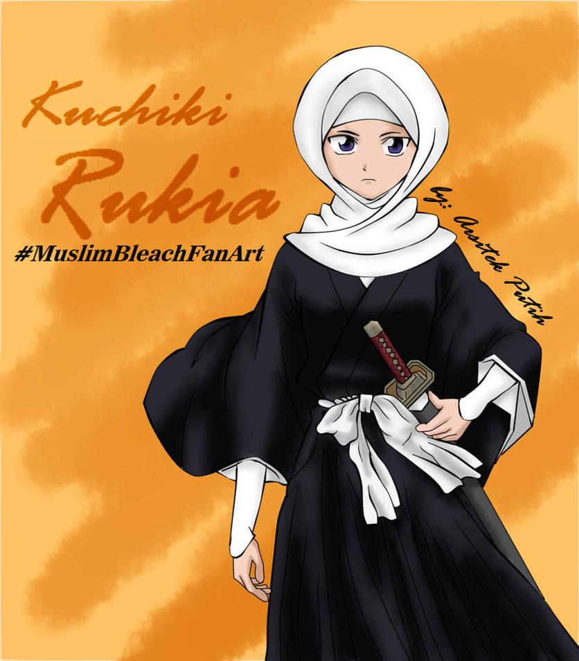Rukia by ArsitekPutih