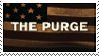 The Purge Stamp by corviids