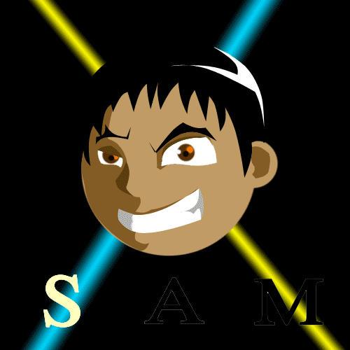 sharinggansamuel's Profile Picture