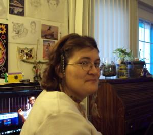 JoManyNames's Profile Picture