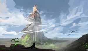 Avatar of the Amazon