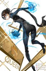 Makoto - Persona 5 Royal