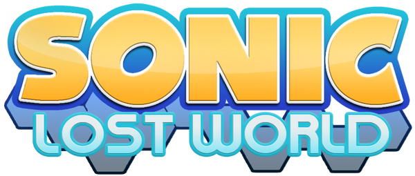 sonic lost world logo version 2 by nathanlaurindo on